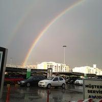 2/9/2013 tarihinde Hakan K.ziyaretçi tarafından CarrefourSA Karşıyaka AVM'de çekilen fotoğraf