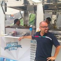 Foto tomada en Kebabs El Sordo por Oscar C. el 5/16/2013