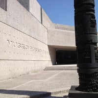 1/27/2013에 Valeria님이 Museo Tamayo에서 찍은 사진