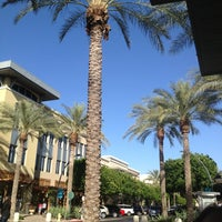 Photo taken at Kierland Commons by Barbara R. on 3/22/2013