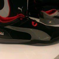f489cb4fe97e ... Photo taken at The PUMA Store Denver by кεvιη ғ. on 10 12  ...