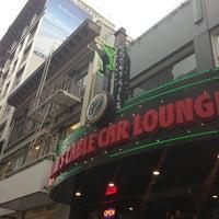 รูปภาพถ่ายที่ Sam's Cable Car Lounge โดย Kelly M. เมื่อ 6/7/2013