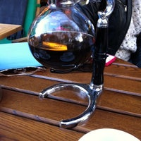 Foto scattata a drip coffee   ist da Dilek il 11/8/2013