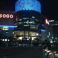 Photo prise au Emporium Pluit Mall par Eunike M. le11/18/2012
