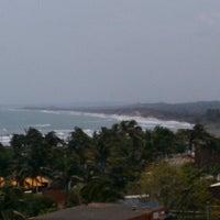 4/21/2013에 raymundo v.님이 Playa Chachalacas에서 찍은 사진
