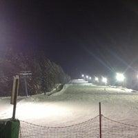 1/20/2013 tarihinde Сабинаziyaretçi tarafından ГЛК Гора Пильная'de çekilen fotoğraf