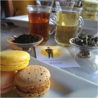 Foto tomada en Seventh Tea Bar por Talia S. el 1/9/2013