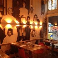 Foto tirada no(a) Restaurant Blauw por Agus H. em 12/18/2012