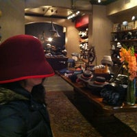 7ef7ba026e081 ... Photo taken at Goorin Bros. Hat Shop - French Quarter by Shady Tracey  on 1 ...