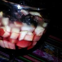 Foto tirada no(a) Restaurante Machu Picchu por Lorena D. em 9/30/2012