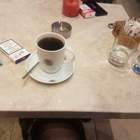 Photo prise au Coffeemania par Gülay K. le11/17/2018
