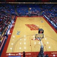 Foto tomada en UD Arena por Brian M. el 12/19/2012