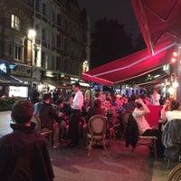 Photo prise au Café Rouge par Maha O. le5/31/2014