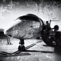 5/25/2013にHarjitがユニバーシティパーク空港 (SCE)で撮った写真