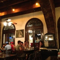 6/1/2013にHarjitがCafe Masperoで撮った写真
