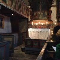 Foto scattata a Åre gamla kyrka da Lars-Erik N. il 1/11/2014