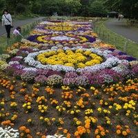 5/4/2013にKosuke I.が蘆花恒春園 (蘆花公園)で撮った写真