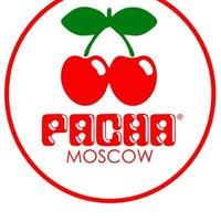 10/6/2012にМалхазがPacha Moscowで撮った写真