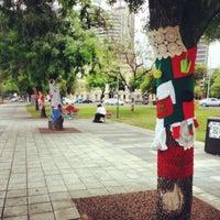 รูปภาพถ่ายที่ Victoria Square/Tarndanyangga โดย Meta N. เมื่อ 12/8/2012