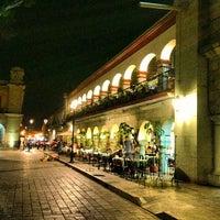 Foto tomada en Zócalo por Mario H. el 3/1/2013