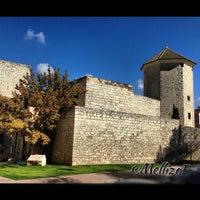 Foto tomada en Castillo del Moral por Fernando B. el 3/29/2013