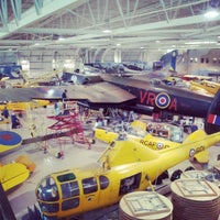 Canadian Warplane Heritage Museum - 14 tips from 538 visitors