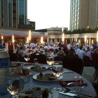 Das Foto wurde bei Byotell Hotel von Mehmet Burak B. am 7/11/2013 aufgenommen
