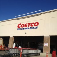 Photo taken at Costco by Logan on 10/8/2012