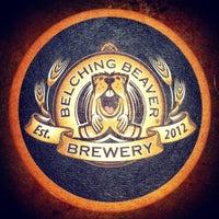 Foto scattata a Belching Beaver Brewery Tasting Room da Luis R. il 8/10/2013