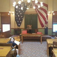 Photo taken at Arizona Capitol Museum by The Beer C. on 1/3/2017