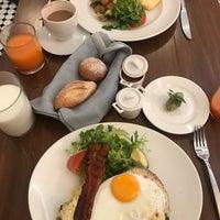 Photo prise au Restaurante Cedrón par Eloise R. le10/19/2018