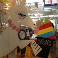 7/1/2013にCassandra H.がBig Gay Ice Cream Shopで撮った写真