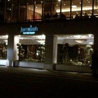 Foto scattata a Jumeirah Carlton Tower da Anas S. il 2/28/2013