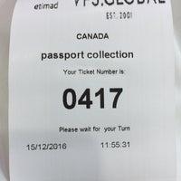 Vfs Global Canada Gastronomia Y Viajes