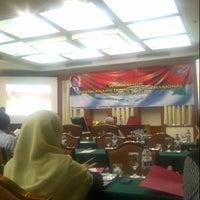 11/28/2012にFirman S.がHotel Bidakara Jakartaで撮った写真
