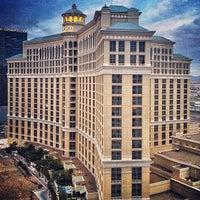 7/12/2013에 Gunnar K.님이 Caesars Palace Hotel & Casino에서 찍은 사진