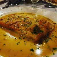 11/24/2016에 Araceli님이 Villa Mosconi Restaurant에서 찍은 사진