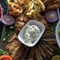 Das Foto wurde bei Le Şener von Hande am 12/21/2012 aufgenommen
