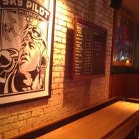 7/24/2013 tarihinde Daniel M.ziyaretçi tarafından The Herkimer Pub & Brewery'de çekilen fotoğraf