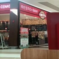 Crocatta Terrazas De Mayo Shopping