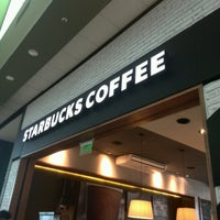 Starbucks Cafetería