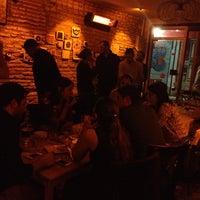 11/24/2012 tarihinde Kubra Eksi U.ziyaretçi tarafından Nakka Restaurant'de çekilen fotoğraf