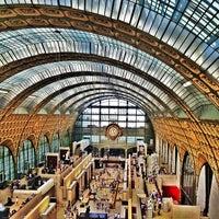 Foto scattata a Museo d'Orsay da Kirill S. il 8/11/2013