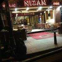 Foto scattata a Nizam Pide Salonu da Soner H. il 3/29/2013