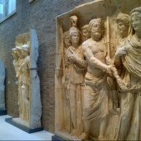 Das Foto wurde bei The Ashmolean Museum von Reem am 2/3/2013 aufgenommen