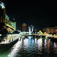 6/13/2013に3rdy A.がSingapore Riverで撮った写真