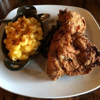 11/22/2013 tarihinde David G.ziyaretçi tarafından Spoonful Restaurant'de çekilen fotoğraf