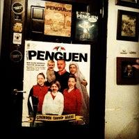 11/15/2012 tarihinde Sedef G.ziyaretçi tarafından Kumbara Cafe'de çekilen fotoğraf
