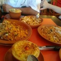 Das Foto wurde bei Barnabé Restaurante e Cachaçaria von Mariana M. am 11/18/2012 aufgenommen