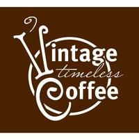 Das Foto wurde bei Vintage Coffee von Vintage Coffee am 1/31/2014 aufgenommen